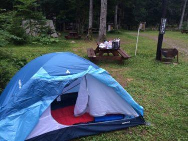 【ゆるキャン△】高価なテントと安いテントの違いって?【テント選び】