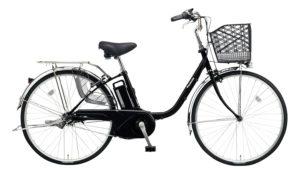 電動アシスト自転車 パナソニックビビ