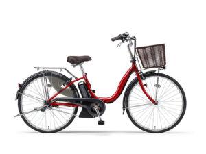 電動アシスト自転車 ヤマハPAS