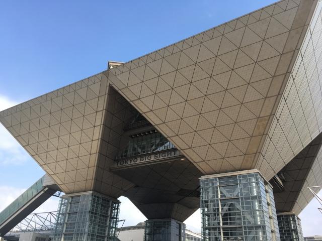 【コミケ】国際展示場(有明)から各主要駅までのタクシー料金一覧