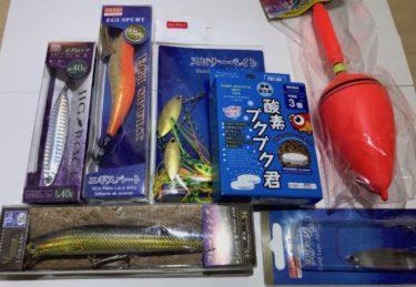 【100円】ダイソーで釣りに役立つ便利アイテム(釣り具以外編)