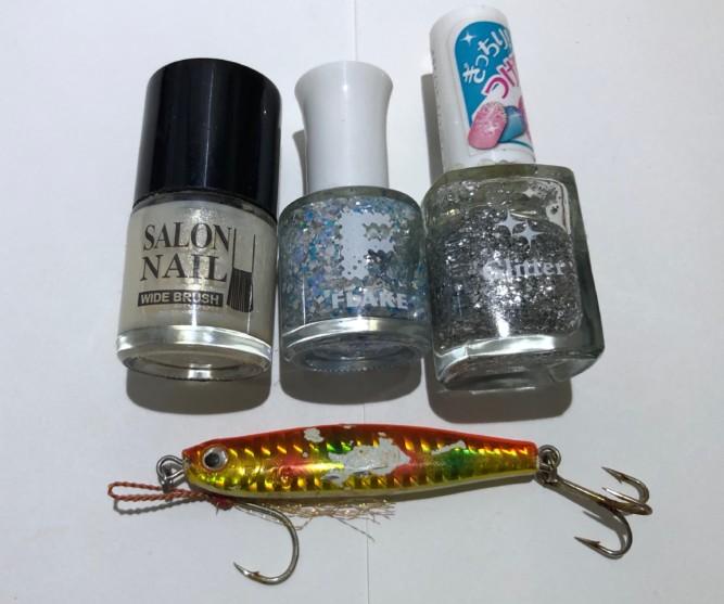 ダイソー釣り便利アイテム