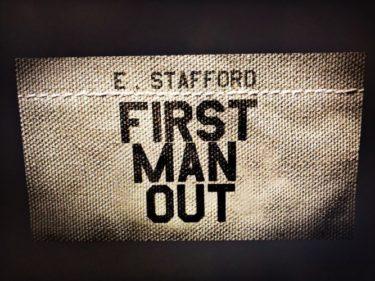 エドスタッフォードのサバイバル新番組「大脱出 First man out」が面白いのは確定(ディスカバリーチャンネル)
