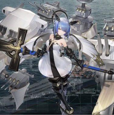 【アズレン】計画開発艦2期に必要な改造図の枚数を現行から予想(足りないものを補充セヨ)