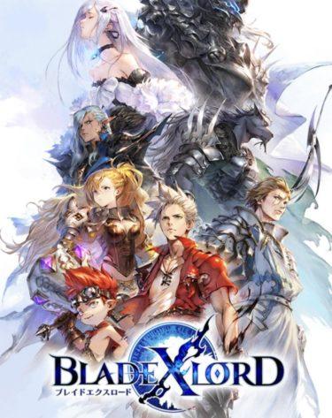 【無料】新作RPG『ブレイドエクスロード』はFF14っぽいネトゲ風味を感じるスマホゲーム